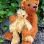 Raphael und Frederik
