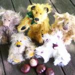 Minibären-Bande