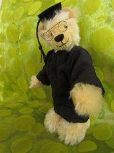 Dr. Teddy