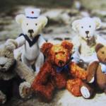 Teddybande