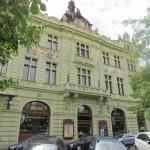 Kulturhaus Měšťanská beseda