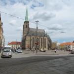St. Bartholomäus-Kathedrale