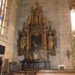 linker Altar