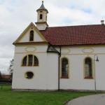 Feldkirche St.Ulrich und Afra