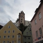 Altstadt und Hohes Schloß