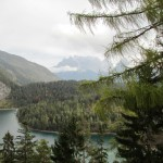Tal und Zugspitze