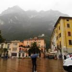 Blick auf Monte Rocchetta