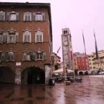 Plazzo Pretorio mit Torre Apponale