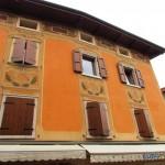 Oranges Haus