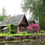 Spreewaldhaus