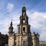 Katholische Hofkirche